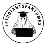 Logo Etudiants Fantômes
