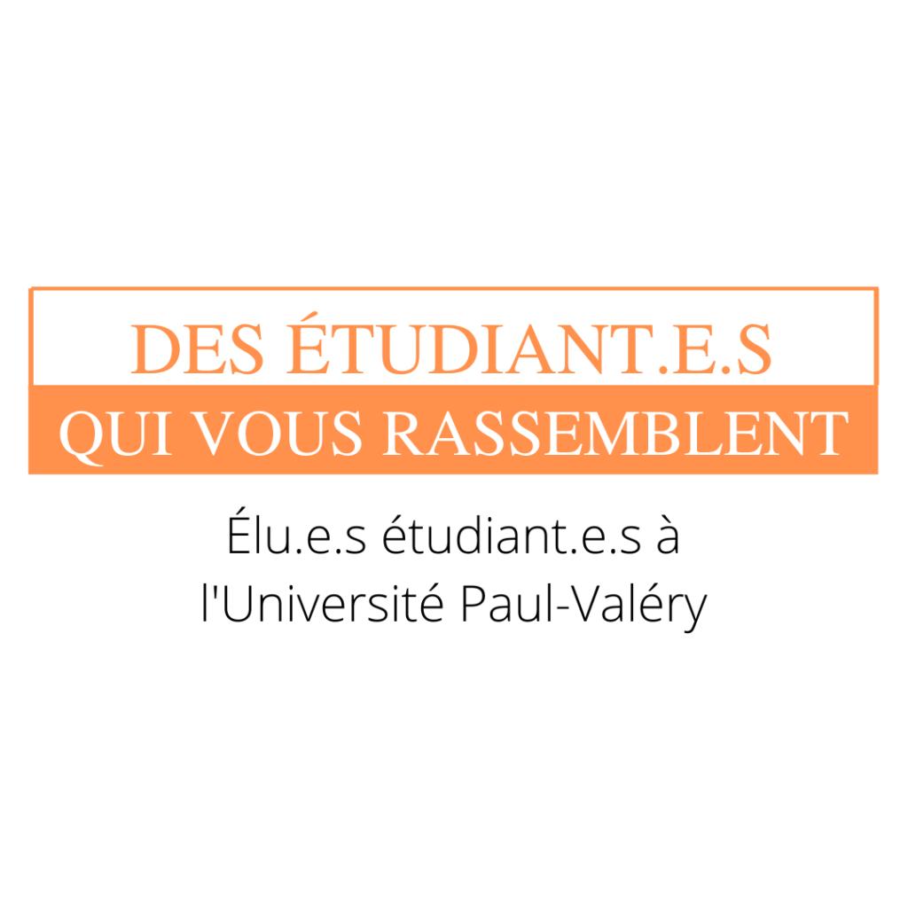 Logo des Etudiants qui vous rassemblent